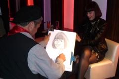 ARTISTES CARICATURISTES